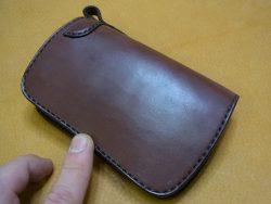 財布オーダーメイド